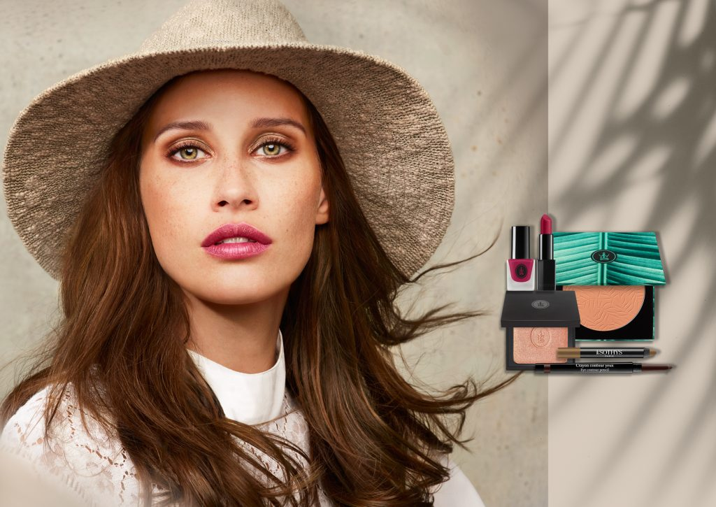 Make-Up The Seasonal collection